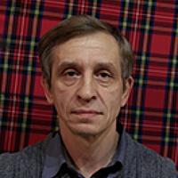 Portrait of a photographer (avatar) Похачёв Александр (Alexander Pokhachev)