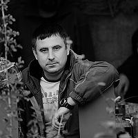 Portrait of a photographer (avatar) Качурин Алексей (Kachurin Alexsey)