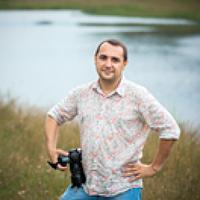 Portrait of a photographer (avatar) Борис Куприков (Boris Kuprikov)