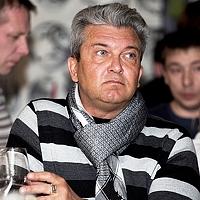 Portrait of a photographer (avatar) Borsov Michail