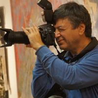 Portrait of a photographer (avatar) Окнянский Виктор (Victor Oknyansky)