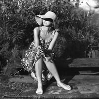 Portrait of a photographer (avatar) Васильева Дарья (Darya Vasileva)