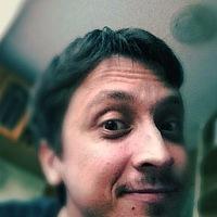 Portrait of a photographer (avatar) Александр Буш (Alexander Bush)