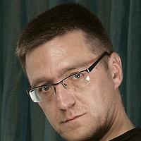 Portrait of a photographer (avatar) Александр Мороз (Alexander Moroz)