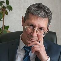 Portrait of a photographer (avatar) Александр Гиль (Alexander Gil)