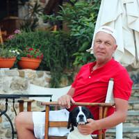 Portrait of a photographer (avatar) Игорь Денисов (Igor Denisov)