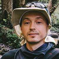 Portrait of a photographer (avatar) Евгений Тимашёв