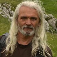 Portrait of a photographer (avatar) Метцгер Владимир (Wladimir Metzger)