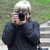 Portrait of a photographer (avatar) Татьяна Образ (Tatyana Obraz)