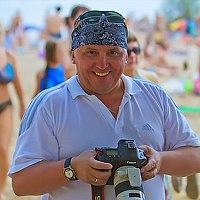 Portrait of a photographer (avatar) Олег Кулаков (OLEG KULAKOV)