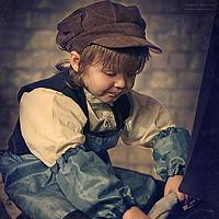 Portrait of a photographer (avatar) Bandurov  Gennadii