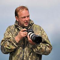 Portrait of a photographer (avatar) Роман Мурушкин (Roman Murushkin)