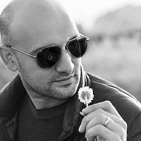 Portrait of a photographer (avatar) Пётр Берберов