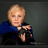 Portrait of a photographer (avatar) Кайзер Наталья (Natalia Kaiser  / Jakuchko /)