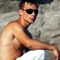 Portrait of a photographer (avatar) Сергей Мостовой