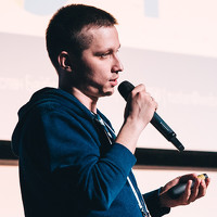 Portrait of a photographer (avatar) Байбеков Руслан (Ruslan Baybekov)