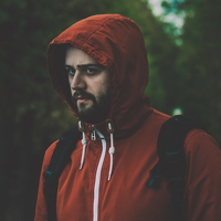 Portrait of a photographer (avatar) Vladimir Kedrov