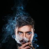 Portrait of a photographer (avatar) Илья Головин (ilya golovin)