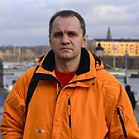 Portrait of a photographer (avatar) Олег Балашов (Oleg Balashov)
