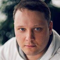 Portrait of a photographer (avatar) Денис Силин (Denis Silin)