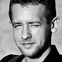 Portrait of a photographer (avatar) Илья Рашап (Ilya Rashap)