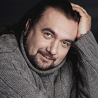Portrait of a photographer (avatar) Dedal (Vladimir Larionov)