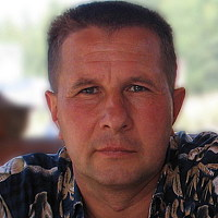 Portrait of a photographer (avatar) Клековкин Александр