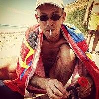Portrait of a photographer (avatar) Михаил Немков