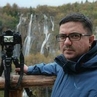 Portrait of a photographer (avatar) Александр Науменко (Aleksandr Naumenko)