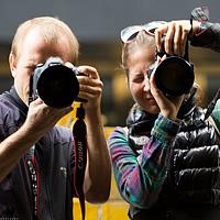 Portrait of a photographer (avatar) Александр Сафронов (Aleksandr Safronov)