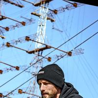 Portrait of a photographer (avatar) Constantine Kikvidze