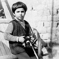 Portrait of a photographer (avatar) Demenzzi