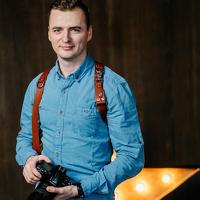 Portrait of a photographer (avatar) Максим Зайцев (Maksym Zaitsev)