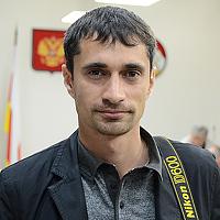 Portrait of a photographer (avatar) Константин Фарниев (Konstantin Farniev)