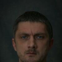 Portrait of a photographer (avatar) Денис Ветренко (Denis Vetrenko)