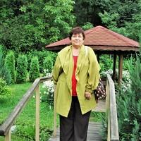 Portrait of a photographer (avatar) Цекова Марина (Marina Tsekova)