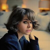 Portrait of a photographer (avatar) Ivanova Mariia (Mariia Ivanova)