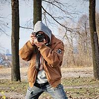 Portrait of a photographer (avatar) Дмитрий Чернов (Dmitry Chernoff)