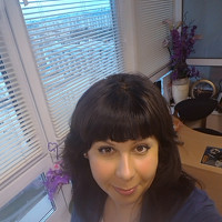 Portrait of a photographer (avatar) Прядко Наталья (Natalya Pryadko)