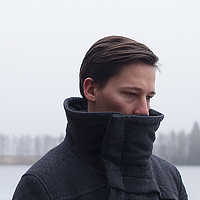 Portrait of a photographer (avatar) Филиппов Роман (Roman Filippov)