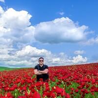 Portrait of a photographer (avatar) Jafarov Etibar (Etibar Jafarov)