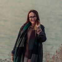Portrait of a photographer (avatar) Пархоц Юлия (Julia Parkhots)