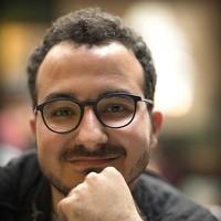 Portrait of a photographer (avatar) Bozkurt Emir (Emir Bozkurt)