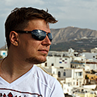 Portrait of a photographer (avatar) Виталий Брыксин (Vitaly Bryksin)