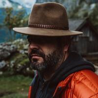 Portrait of a photographer (avatar) Daut Remo (Remo Daut)