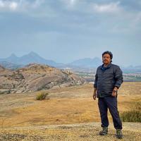 Portrait of a photographer (avatar) Saxena Vipul (VIPUL SAXENA)