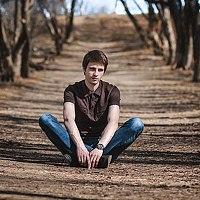 Portrait of a photographer (avatar) Евгений С. Зотов (Evgeny Zotov)
