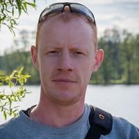Portrait of a photographer (avatar) Werbliński Maciej
