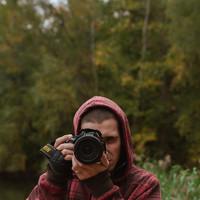 Portrait of a photographer (avatar) Белов Денис (Denis Belov)