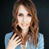 Portrait of a photographer (avatar) Носачёва Виктория